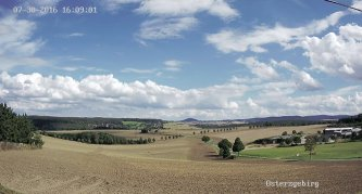 Wettercam Seifersdorf